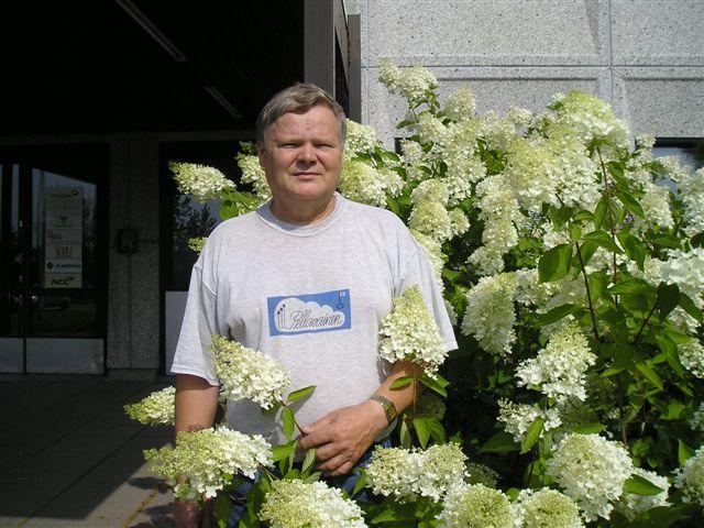 Markku Saviniemi